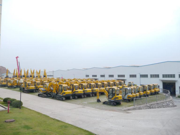 usine yuchai en chine